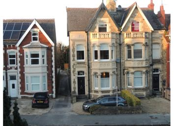 Thumbnail 6 bed semi-detached house for sale in Bath Road, Swindon