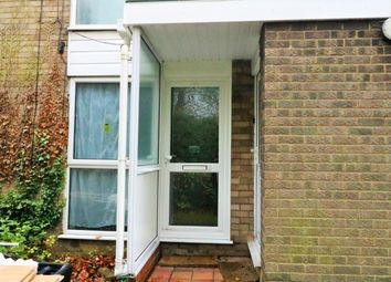 Thumbnail 1 bed maisonette to rent in Dunstable Road, Luton
