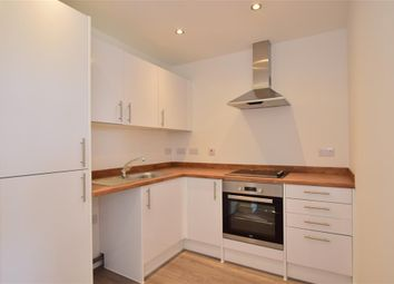 Thumbnail 1 bed flat for sale in St. Edwards Way, Romford, Essex