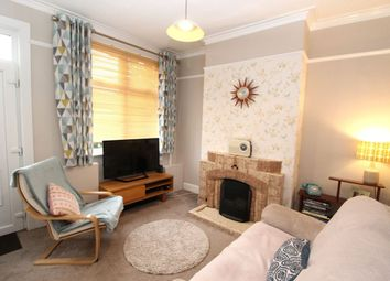 Thumbnail 2 bed terraced house for sale in St. Chads Terrace, Newcastle-Under-Lyme