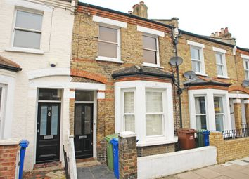 Thumbnail 2 bed flat for sale in Ulverscroft Road, East Dulwich, London