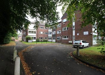 Thumbnail 3 bed flat to rent in Burnage Avenue, Burnage, Manchester