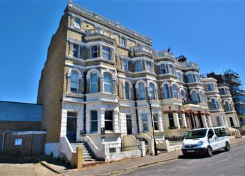 Thumbnail 1 bed flat for sale in Dalby Square, Cliftonville, Margate