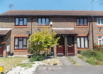 Thumbnail 1 bed terraced house for sale in Douglas Road, Stanwell, Staines
