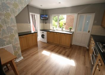 Thumbnail 4 bed terraced house for sale in Lime Grove, Skelmersdale
