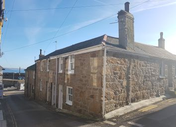 Thumbnail 2 bedroom terraced house to rent in Portland Place, Mousehole, Penzance