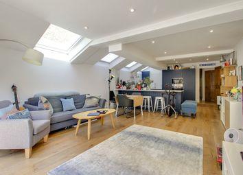 Thumbnail 1 bed flat for sale in Garthorne Road, Honor Oak Park, London