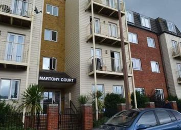 Thumbnail 2 bed flat to rent in Dane Road, Margate