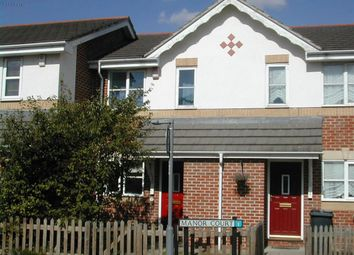 Thumbnail 2 bed property to rent in Manor Court, Cippenham, Slough