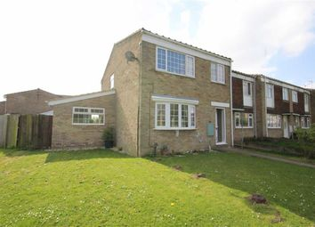 Thumbnail 4 bed end terrace house for sale in Markenfield, Toothill, Swindon
