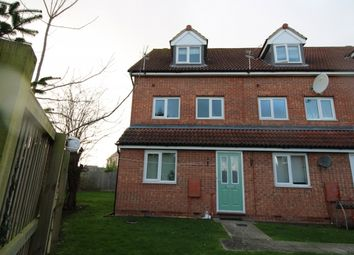 Thumbnail 2 bedroom maisonette to rent in Griffen Close, Bridgwater