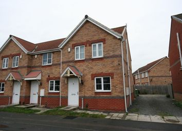 Thumbnail 3 bed property to rent in Grange Farm Road, Grangetown, Middlesbrough