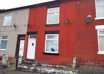 Thumbnail 2 bed flat to rent in Hillier Street North, Manchester
