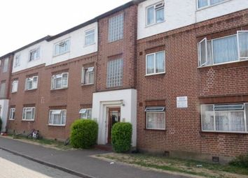 Thumbnail 2 bed flat for sale in Southall Court, Lady Margaret Road, Southall