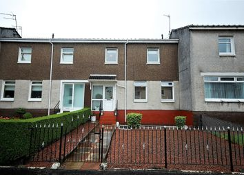 Thumbnail 3 bed terraced house for sale in Cairnhill Circus, Glasgow