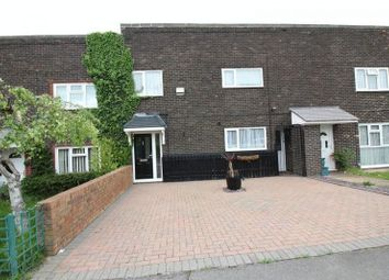 Thumbnail 4 bedroom terraced house for sale in Shawbridge, Harlow