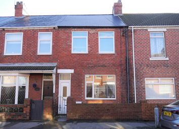 Thumbnail 3 bed property to rent in Station Avenue South, Houghton-Le-Spring, Co Durham