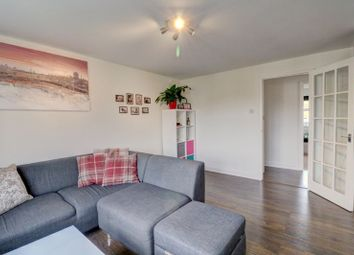 Thumbnail 2 bed flat for sale in Basevi Way, London