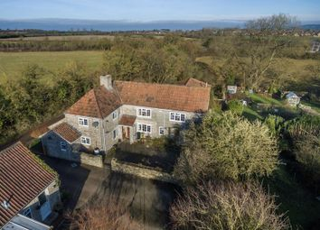 Thumbnail 4 bedroom property for sale in Catcombe, Somerton