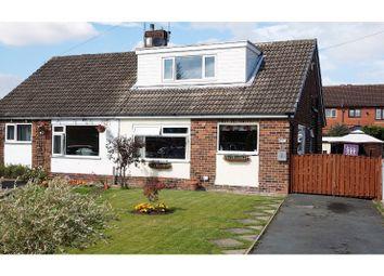 Thumbnail 4 bed semi-detached house for sale in Moor Lane, Sheburn In Elmet