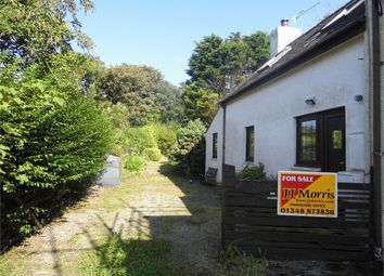 Thumbnail 3 bed cottage for sale in Y Bwthyn, Castlemorris, Haverfordwest, Pembrokeshire