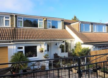 Thumbnail 4 bed terraced house for sale in Follafield Park, Brixham