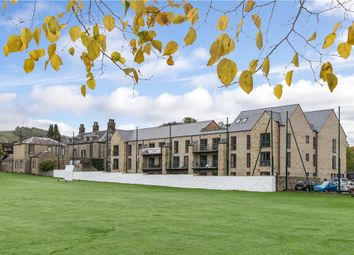 Thumbnail 2 bed flat for sale in Apartment 5, The Wickets, Kirkgate, Settle