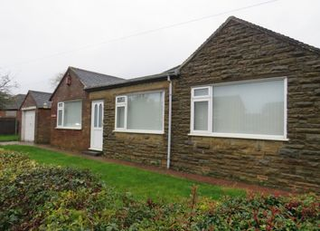 Thumbnail 3 bed bungalow to rent in North Eastern Road, Thorne, Doncaster