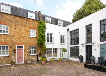 4 bed mews house for sale in Napier Place, London W14
