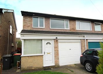 Thumbnail 3 bed property for sale in Heversham Avenue, Preston