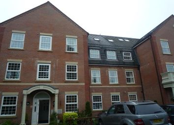 Thumbnail 2 bedroom flat to rent in Newitt Place, Southampton