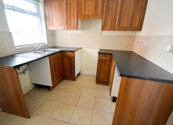Thumbnail 2 bed end terrace house to rent in Manvers Road, Beighton, Sheffield