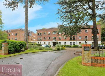 Thumbnail 2 bed flat for sale in Pine Ridge, London Road, St.Albans