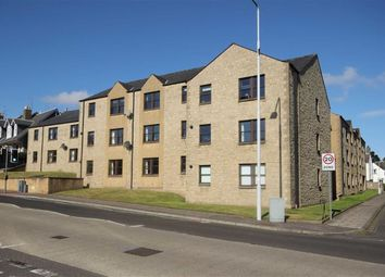 Thumbnail 2 bed flat for sale in 6, James Street, St Andrews, Fife