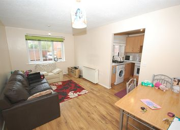 Thumbnail 2 bedroom flat for sale in Thorndale Court, Blackley, Manchester