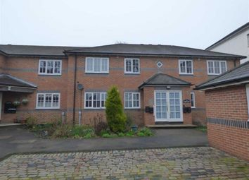 Thumbnail 2 bed flat for sale in Kingsfisher Rise, Hull, East Yorkshire
