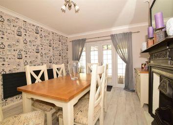 3 bed semi-detached house for sale in Robin Hood Lane, Walderslade, Chatham, Kent ME5
