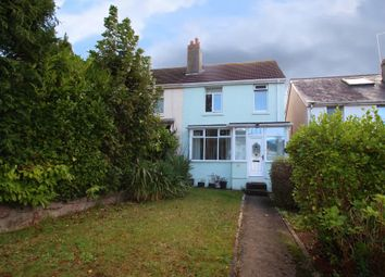 3 bed terraced house for sale in Barton Hill Road, Torquay TQ2