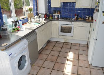 Thumbnail 4 bedroom terraced house to rent in Shirley Gardens, Barking