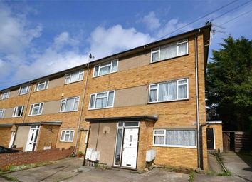 Thumbnail 1 bed flat for sale in Byron Road, Wembley, Middlesex