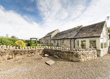 Thumbnail 4 bed equestrian property for sale in South Fens Farm, Fenwick, Stamfordham, Northumberland