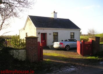 Thumbnail 2 bed cottage for sale in The Cottage, Toarlisnamore, Kilbeggan,