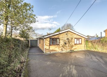 Thumbnail 3 bed bungalow for sale in The Common, Abberley, Worcester, Worcestershire