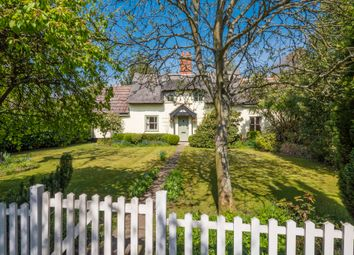 Thumbnail 3 bed detached house for sale in Nayland Road, Leavenheath, Colchester