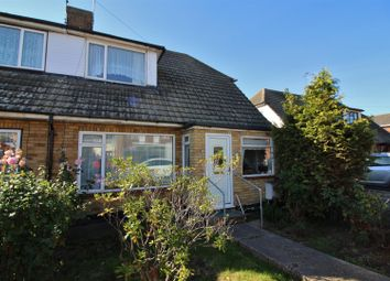Thumbnail 3 bed property for sale in St. Johns Crescent, Canvey Island
