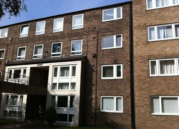 Thumbnail 2 bed flat to rent in 7, Windsor Gardens, Mapperley Park