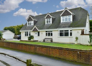 Thumbnail 4 bed detached house for sale in Motts Hill Lane, Tadworth
