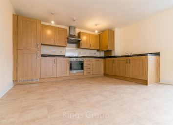 Thumbnail 3 bed flat to rent in Constables Way, Hertford