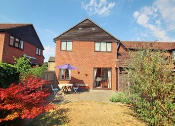 4 bed detached house for sale in Brockenhurst Way, Bicknacre, Chelmsford, Essex CM3