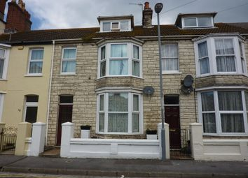 Thumbnail 2 bed flat to rent in Chelmsford Street, Weymouth